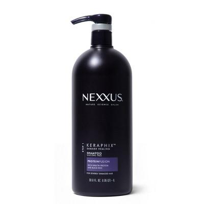Nexxus Keraphix Damage Healing Silicone Free Shampoo - 33.8 fl oz