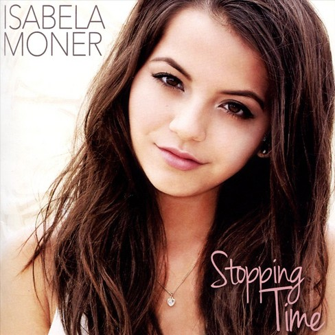 Isabela moner - Stopping time (CD) - image 1 of 1