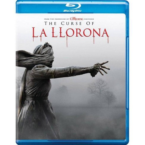 The Curse of La Llorona (Blu-Ray) - image 1 of 1