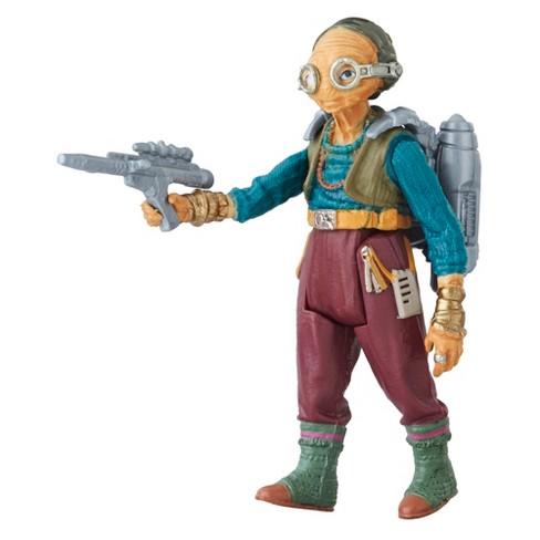 Star Wars Force Link 2.0 Maz Kanata Figure - image 1 of 7