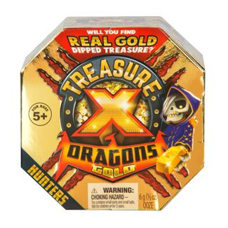 Treasure X Single Pack - Season 2