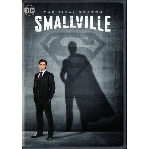 Smallville: The Complete Tenth Season (DVD) - image 1 of 1