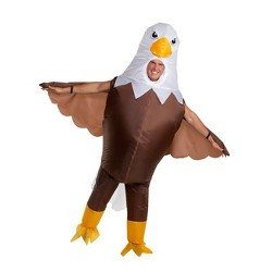 Inflatable Eagle Costume - Spritz™