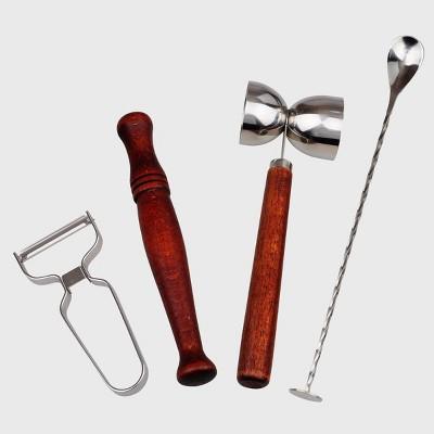 4ct Bar Tool Set - Bullseye's Playground™