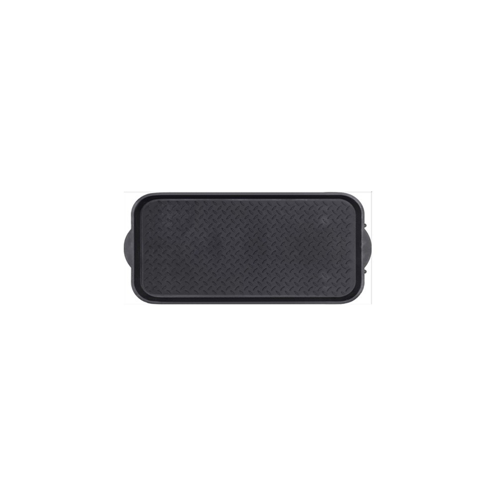 "Image of ""1'2""""x2'6"""" Boot Tray Black - Mohawk"""