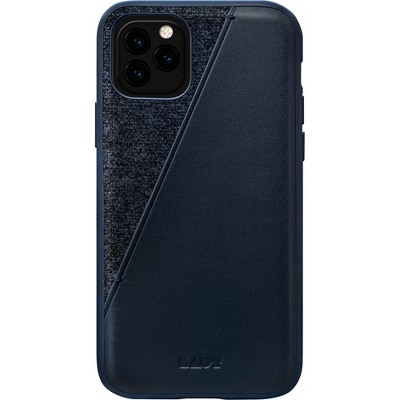 LAUT Apple iPhone 11 Pro/X/XS Inflight Phone Case - Indigo