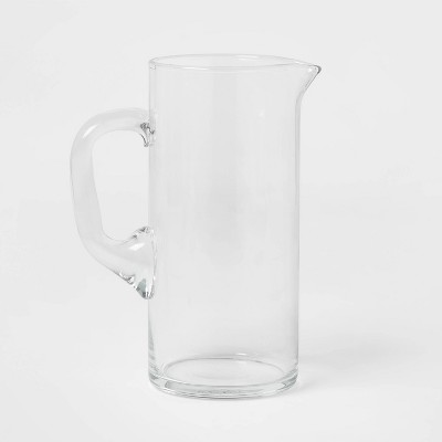 79.3oz Glass Pitcher with Handle - Project 62™