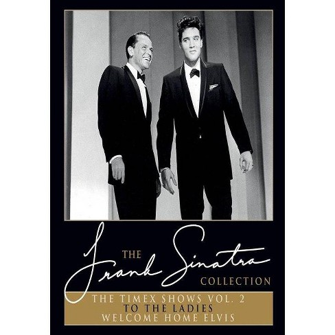 Frank Sinatra: Timex Shows Volume 2 (DVD) - image 1 of 1