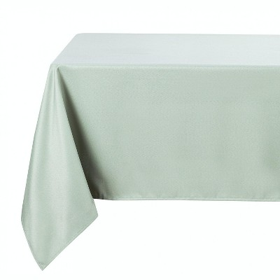 Kate Aurora Basics All Purpose Spill Proof Fabric Tablecloths