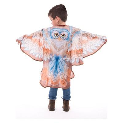 Little Adventures Child's Owl Wings