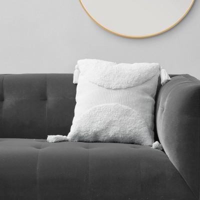 Zora Throw Pillow - Refinery29