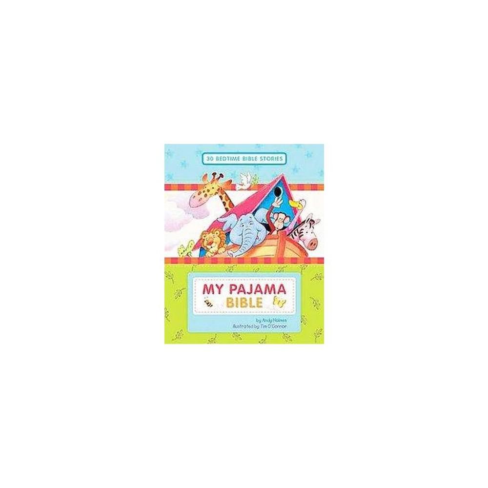 My Pajama Bible (Hardcover) (Andy Holmes)