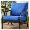 Outdoor Deep Seat Cushion Set - Kensington Garden - image 2 of 4