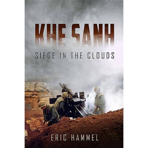 Khe Sanh - by  Eric M Hammel (Paperback) - image 1 of 1