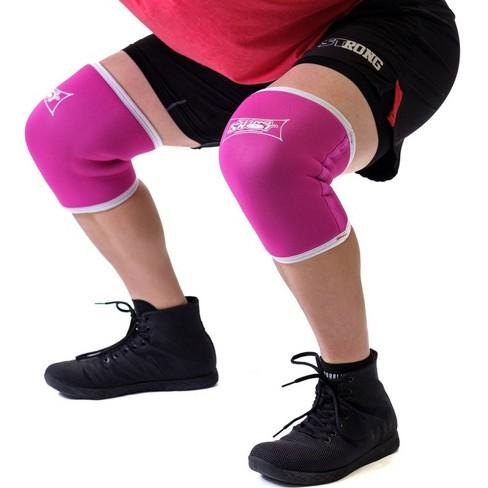 Sling Shot Knee Sleeves 2.0 by Mark Bell - image 1 of 4