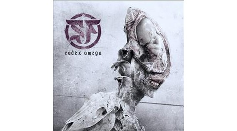Septicflesh - Codex Omega (CD) - image 1 of 1