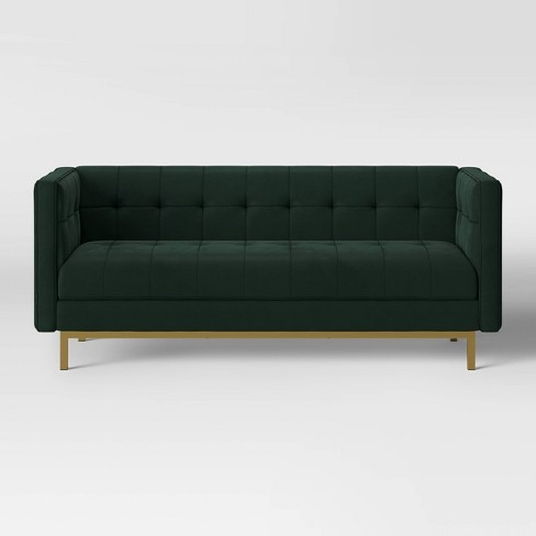 Cologne Tufted Track Arm Sofa - Project 62™ - image 1 of 4