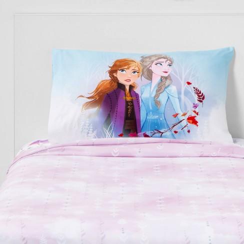 Frozen 2 True to Myself Sheet Set - image 1 of 4