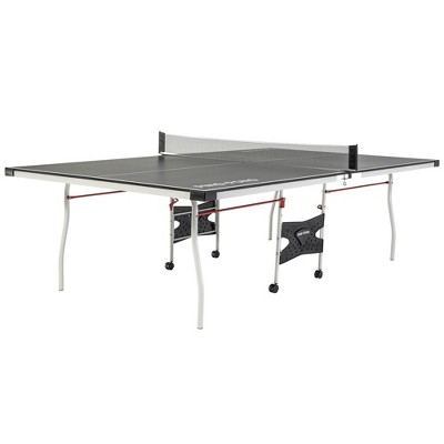 Ping-Pong 4pc Table Tennis Table