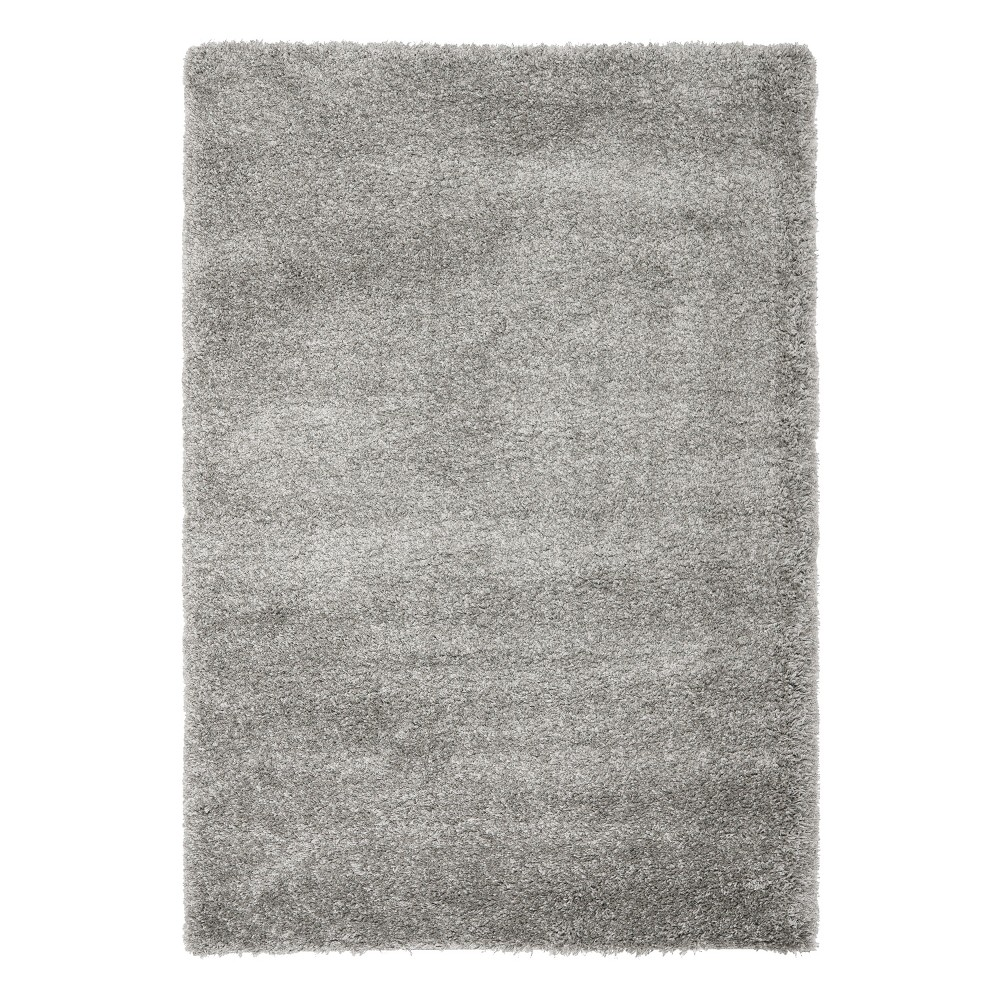 Quincy Rug - Silver (8'6X12') - Safavieh
