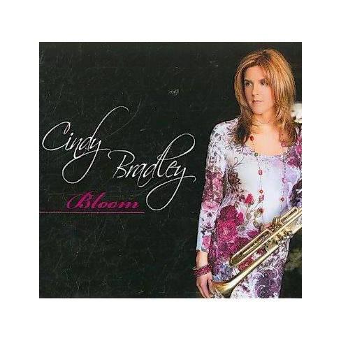Cindy Bradley - Bloom (Digipak) (CD) - image 1 of 1