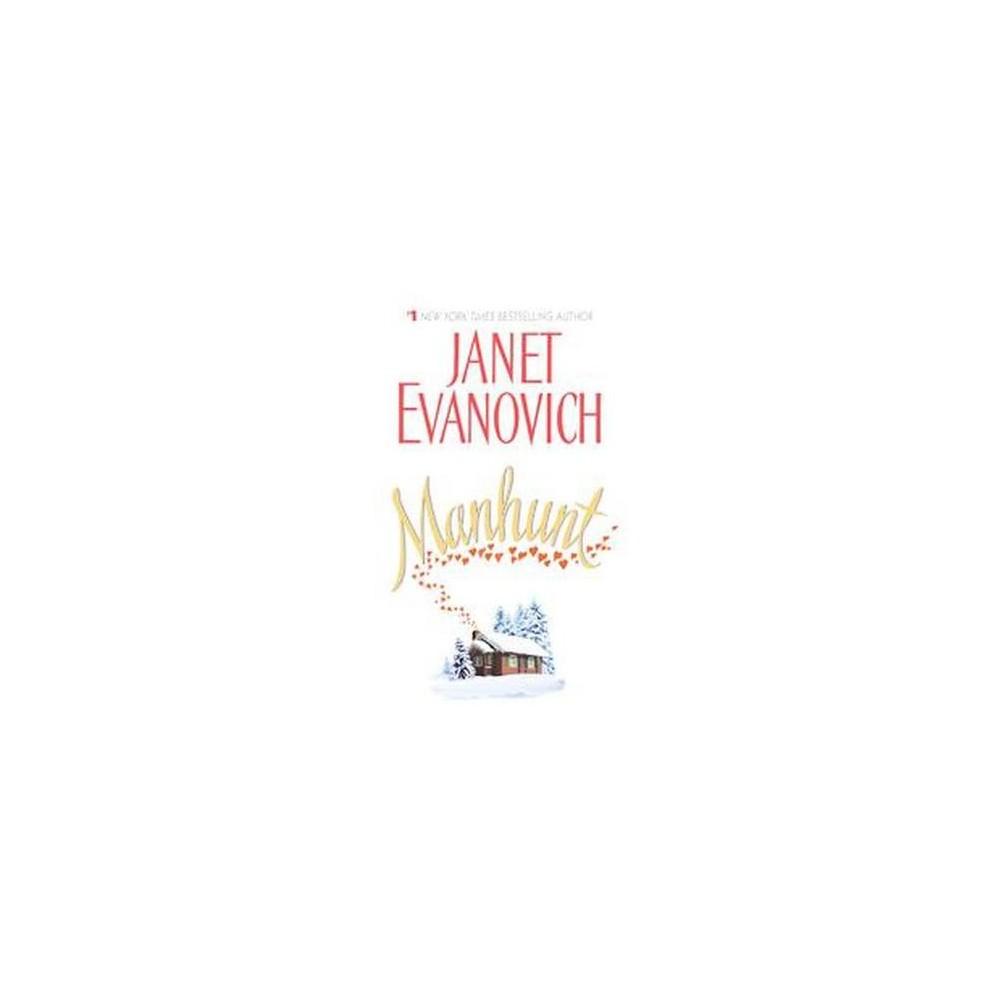 Manhunt (Reprint) (Paperback) (Janet Evanovich)