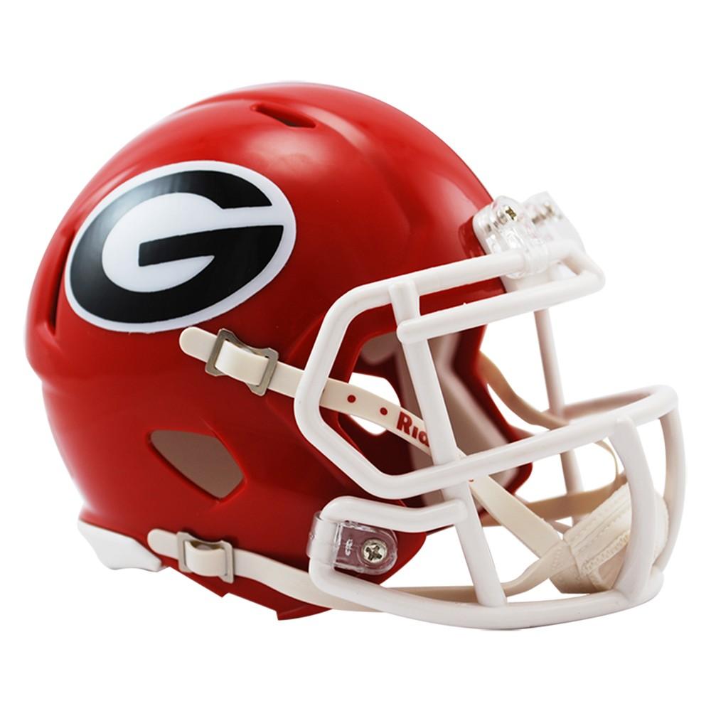 Georgia Bulldogs Plastic Sports Memorabilia