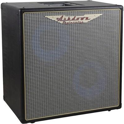 Ashdown ABM-210H-HEO 500W 2x10 8 Ohm Speaker Cabinet Black