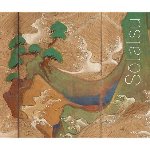 Sotatsu - (Hardcover) - image 1 of 1