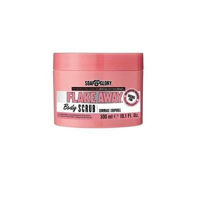 Soap & Glory Original Pink Flake Away Body Scrub - 10.1 fl oz