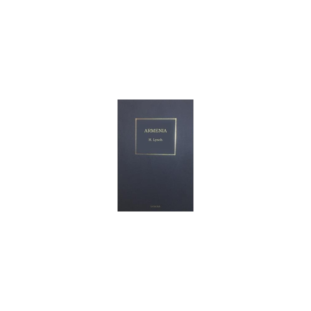 Armenia - by H Lynch (Hardcover)