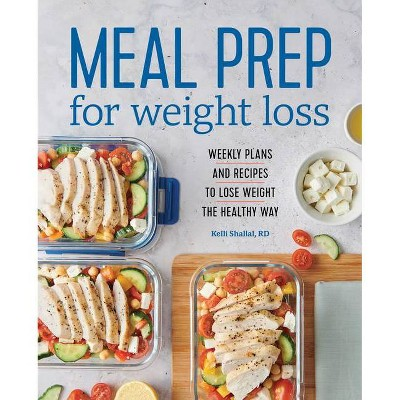 Easy weight loss meal prep