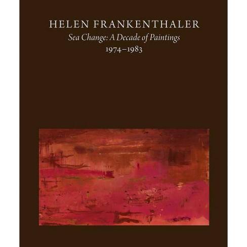 Helen Frankenthaler - (Hardcover) - image 1 of 1