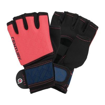 Century Martial Arts Women's Brave Gel Gloves