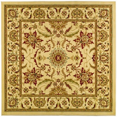 Nell Floral Accent Rug - Safavieh