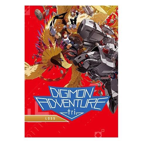 digimon adventure tri 3 full movie online