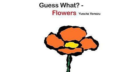 Flowers (Hardcover) - image 1 of 1