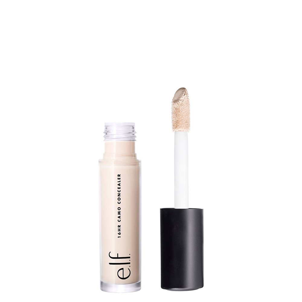 Image of e.l.f. 16hr Camo Concealer 85841 Fair Rose- 0.203 fl oz, 85841 Fair Pink