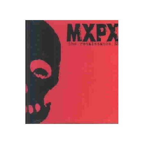 MxPx - Renaissance EP (EP) (CD) - image 1 of 1