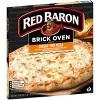 Red Baron Brick Oven Cheese Trio Frozen Pizza - 17.82oz - image 3 of 4
