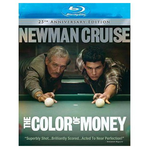The Color Of Money (Blu-ray) - image 1 of 1