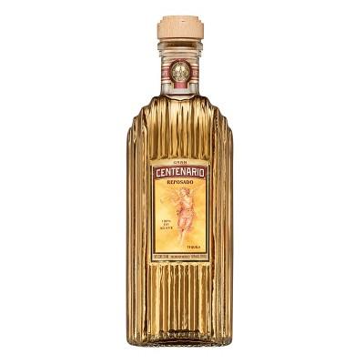 Gran Centenario Reposado Tequila - 750ml Bottle