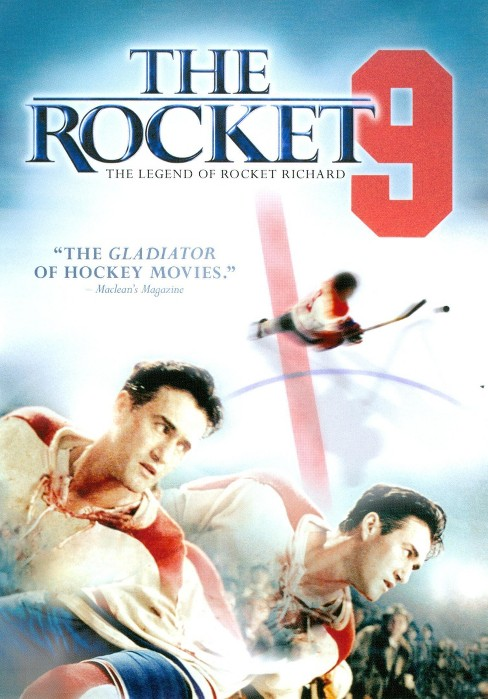 The Rocket (dvd_video) - image 1 of 1