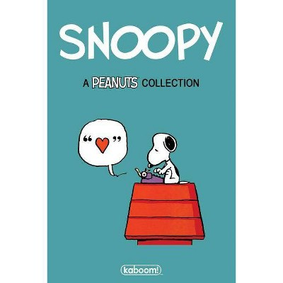 Charles M. Schulz' Snoopy - (Peanuts) by  Charles M Schulz & Jason Cooper (Hardcover)