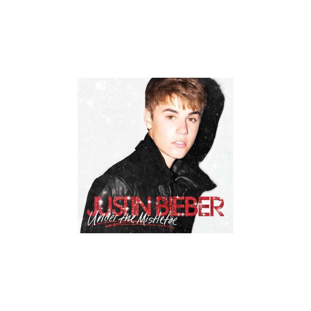 Justin Bieber - Under The Mistletoe (Vinyl)
