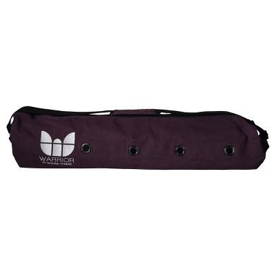 Lifeline YOGA PRO Mat Bag-  Purple