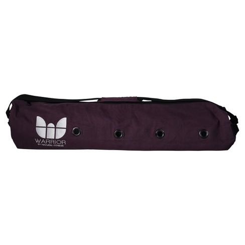 Lifeline® YOGA PRO Mat Bag-  Purple - image 1 of 2
