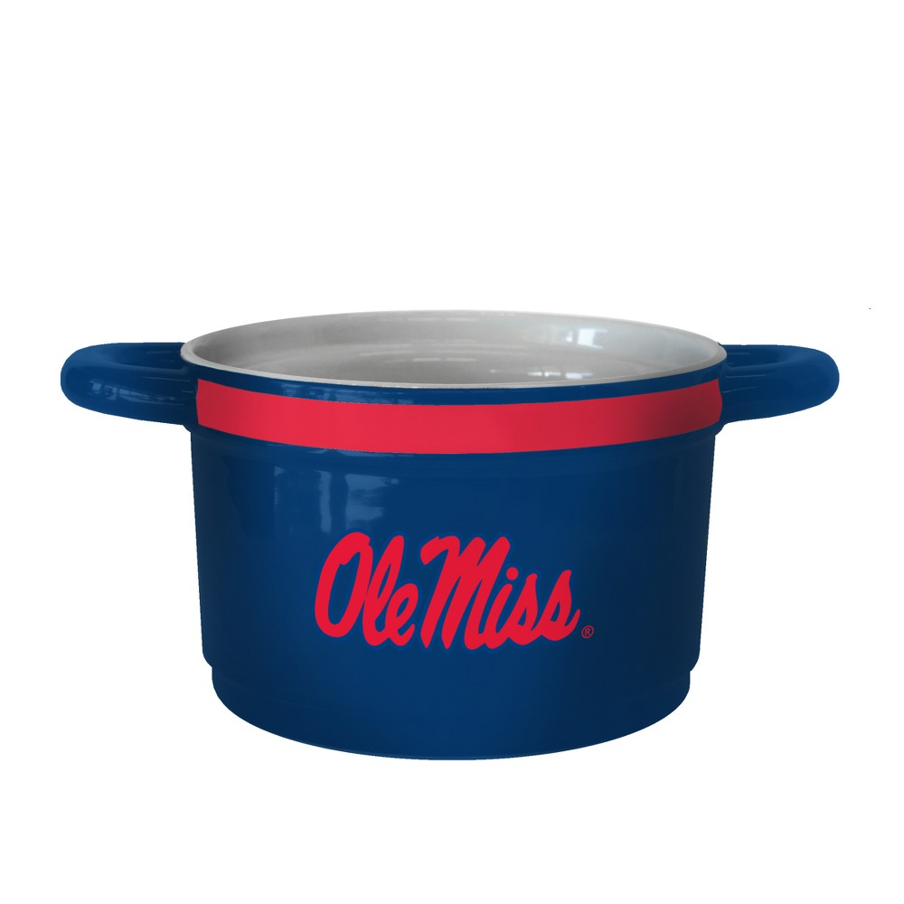 Ole Miss Rebels Game Time Bowl