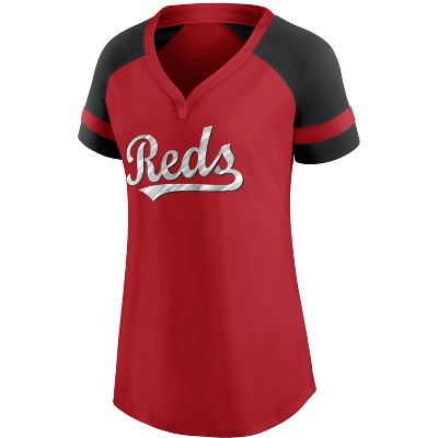 MLB Cincinnati Reds Women's One Button Jersey