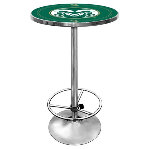 NCAA Colorado State Rams Pub Table - image 1 of 1